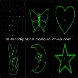 回折格子レーザーのモジュールの段階の照明のための上塗を施してあるレンズ6パターン