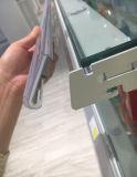 ألومنيوم وتغطية بلاستيكيّة لأنّ داخليّة يعلن [لد] إشارة خفيفة