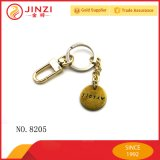 Supporto su ordinazione Keychain della moneta del metallo di marchio di marca dell'OEM del rifornimento della fabbrica