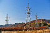 стальная башня передачи силы 230kv
