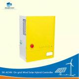Contrôleur hybride solaire de chargeur de turbine de vent du sur-Réseau 2kw du plaisir De-Achn