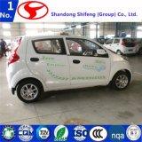 熱い販売の便利な乗客の使用強力な5 Seatersの小型電気自動車