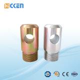 Pezzi meccanici su ordine di CNC dell'acciaio inossidabile di precisione di nuova promozione