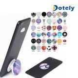 Douille de pop up support téléphone l'élargissement de la poignée de montage du statif iPhone Samsung