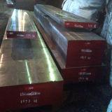 Barre en acier de travail à froid d'acier à outils d'O2 DIN1.2842