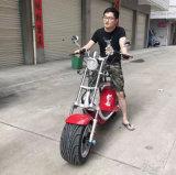 Автомобиль Harley большого колеса электрический с Bike грязи мотора дороги безщеточного