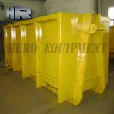 20 de kubieke Container van Hooklift van de Plicht van de Plicht van het Afval van het Beheer van het Afval van Meters Openlucht Beschikbare Op zwaar werk berekende Lichte Standaard
