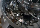 Pharmaceutical Granulates Making Machine