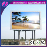 P6 SMD LED Color exterior Vallas publicitarias