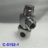 """55K 1/я """" агрегат шарнирного соединения оси 90 градусов одиночный для водоструйного насоса"""