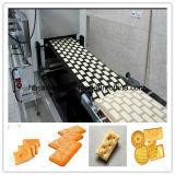 Harte und weiche Kekserzeugung-Maschine