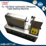 表面クリーム(YL-125)のための半自動超音波管のシーリング機械