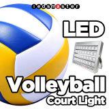 Illuminazione anabbagliante della corte di pallavolo di 400watt LED, per olimpico