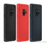 Samsung S9를 위한 2018 새로운 Honeycomb TPU Case