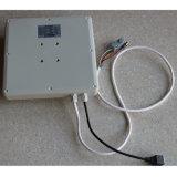 860~960MHz programa de lectura de la tarjeta de crédito de la frecuencia ultraelevada del mini detector de escritorio del USB RFID