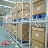 Almacén de estanterías de almacenamiento de la gravedad de Servicio Pesado