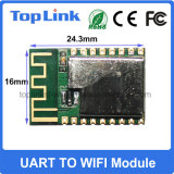 Maison sèche de vente chaude Esp8266 Uart au module de WiFi pour la DEL à télécommande
