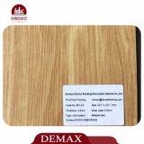 Plancher de luxe en bois de vinyle de cerise des aperçus gratuits Ce/SGS/ISO9001