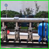 Frecuencia Vanable Vector automático de calentamiento de agua de regulación de presión de suministro de equipos