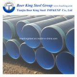 Antikorrosions-Beschichtung-Rohr Fbe/Stahlrohr 3PP/3PE