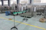 Автоматическая пластиковый питьевой чистой воды бачок жидкости заправка розлива завода