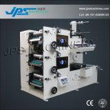 Macchina della stampante del rullo del film di materia plastica di colore PVC/PE/OPP/Pet/PP/BOPP/BOPE di Jps320-3c tre