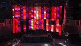 Theater-Stadiums-Gerät, das LED-Bildschirmanzeige (YZ-P1014, anhebt)