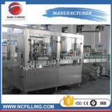 Machine de remplissage automatique de boîte en fer blanc de granule, machine de remplissage de granule, chaîne de production remplissante de granule