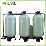Acero inoxidable 4t/h puro sistema de Osmosis Inversa Tratamiento de Agua