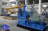 gamme de machines de découpe en acier galvanisé