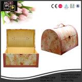 Красивые PU кожаный коробка для хранения (4175)