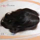 Лучшие бразильские волосы кружева украшение для закрытия (PPG-l-0797)