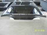 Natürlicher Untersatz-Granit/Marmor/Steinbadezimmer-Bassin für Behälter-Wanne/Badewanne