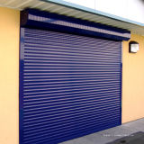 Security Window Roller Shutters for High Properties