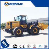 中国のブランドXCMG 5トンの車輪のローダーZl50gn