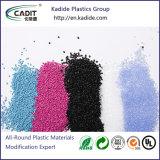 PC Plastikpigment-Lieferanten-blaue Farbe Masterbatch für Spritzen
