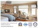 Установленная мебель комнаты просто и экономичной гостиницы живущий (YB-WS-22)