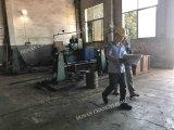 Bomba centrífuga da agua potável do motor elétrico para o setor mineiro