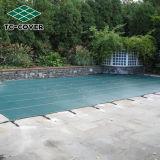 Su ordine sopra i coperchi di sicurezza al suolo della piscina per l'inverno