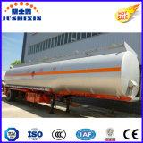 3 de Tanker van de Brandstof van de as 45000L