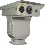 多スペクトル感光性PTZ IP熱レーザーおよび日のカメラ(SHR-WHLV3020ATIR185R)