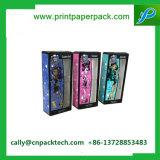 Kundenspezifischer Spitzenpappdrucken-Duftstoff-Papierkasten