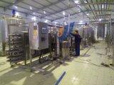 Соблюдением правил асептики сок и молоко производственной линии