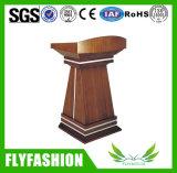 Современные величественные деревянной церкви подиума для продажи (SF-13T)