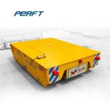 Bateria de armazenamento Die Flat Die Trolley Carrinho de transferência de alumínio