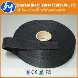 Bande en gros de Velcro de boucle de crochet de tête de champignon de couche