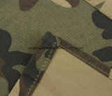 Avental curto feito sob encomenda extravagante por atacado da ferramenta camuflar