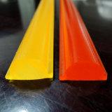 상류 서리로 덥은 빨강과 노란 LED 선형 점화 유포자