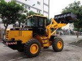 販売のための中国の真新しい車輪のローダーZl30の価格