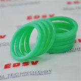 Ring-/O-Ring-Gummidichtungs-rote/blaue/grüne Farbe